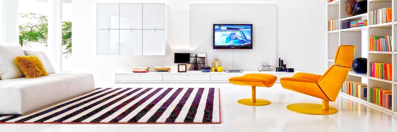 Kiến trúc, nội thất
